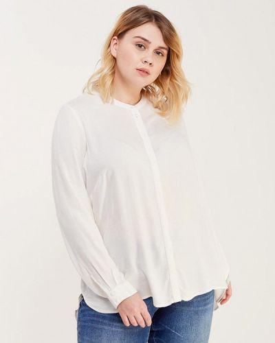 Белая футболка Junarose