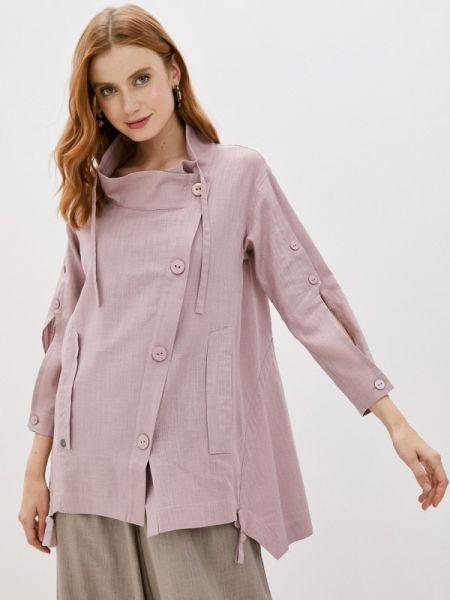 Пиджак - розовый D`imma