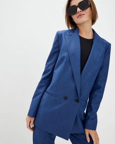 Синий пиджак 7arrows