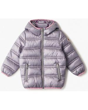 Куртка серебряный теплая Acoola
