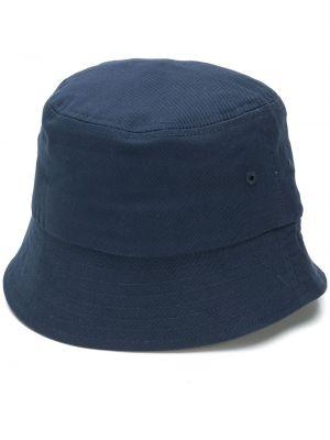 Biały kapelusz bawełniany Affix