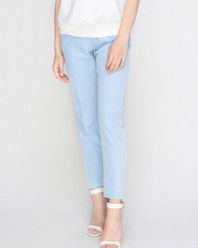 Классические брюки с карманами Zubrytskaya