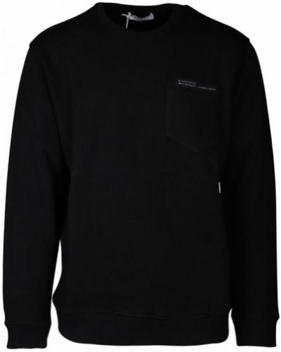 Prążkowana bluza z długimi rękawami Givenchy