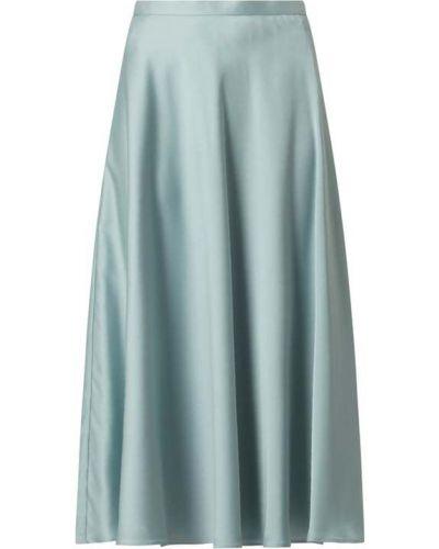 Spódnica rozkloszowana - zielona Swing