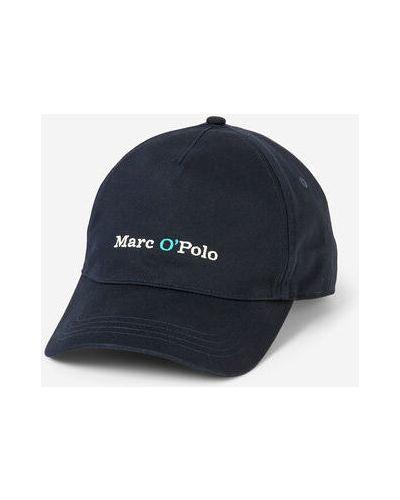 Klasyczna czapka bawełniana Marc O Polo