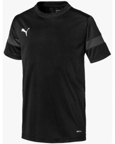 Рубашка черная Puma