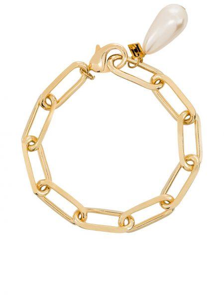Złoty łańcuszek Rosantica