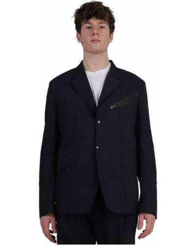 Długa kurtka bawełniana z długimi rękawami zapinane na guziki Givenchy
