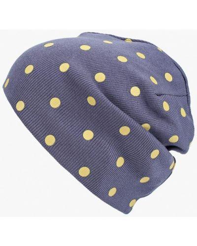 Синяя шапка Mango Kids