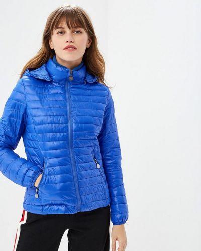 Синяя куртка Z-design