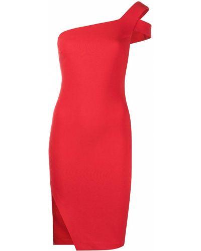 Платье мини - оранжевое Likely