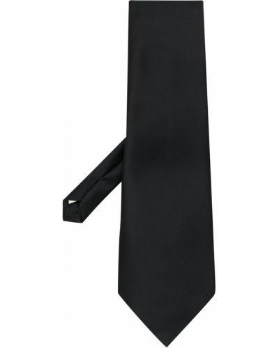Черный галстук Alexandre Vauthier