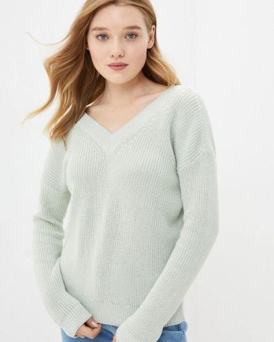 Зеленый пуловер Mavi