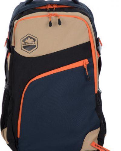 Рюкзак спортивный черный для ноутбука Merrell