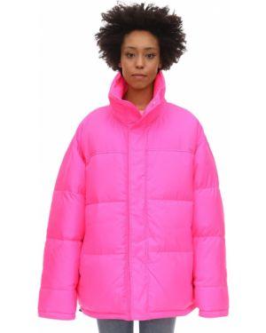 Куртка нейлоновая Vetements