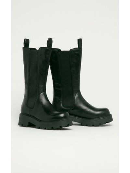 Кожаные ботинки Vagabond