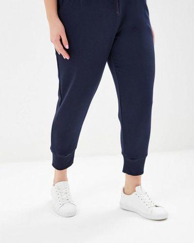 Спортивные брюки синие наше