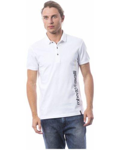 T-shirt Roberto Cavalli Sport