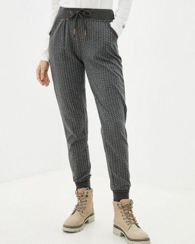 Серые зимние спортивные брюки Torstai