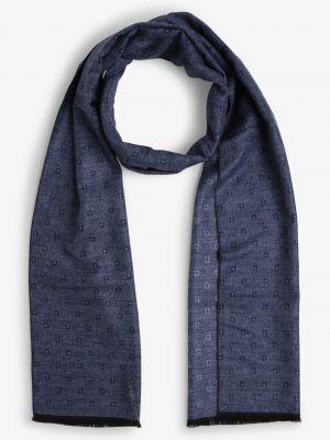 Niebieski szalik Finshley & Harding