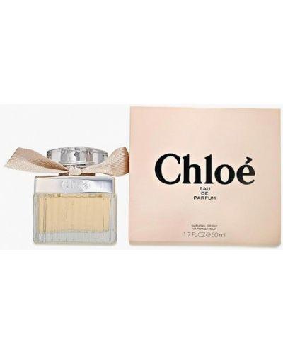 Духи французский белый Chloe