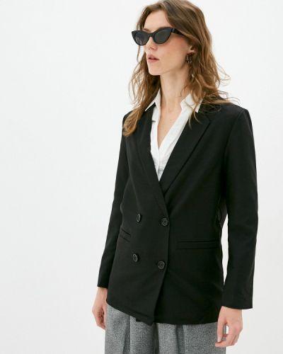 Черный пиджак You&you
