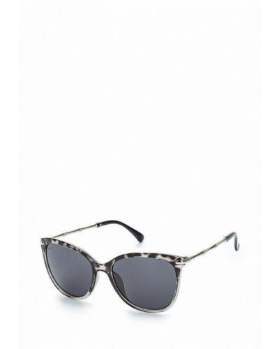 Серые солнцезащитные очки Noryalli