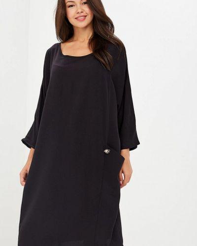 Платье осеннее прямое Vis-a-vis