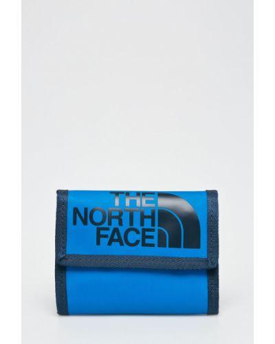 Кошелек на молнии текстильный The North Face