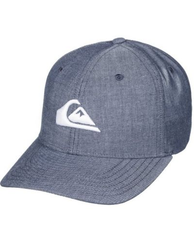 Синяя кепка Quiksilver