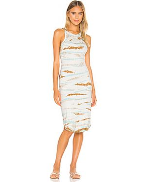 Платье в рубчик платье-майка Young Fabulous & Broke