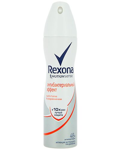 Дезодорант для ног Rexona