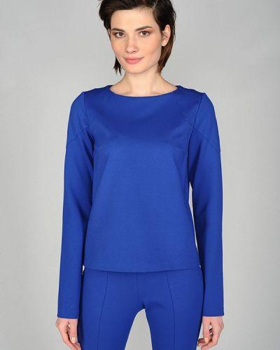 Синий свитшот Lavlan