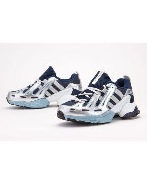 Kozaki - białe Adidas