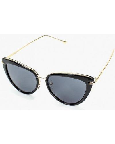 Солнцезащитные очки кошачий глаз 2019 Vitacci