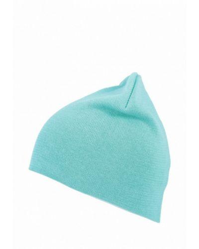 Бирюзовая шапка весенняя Fomas