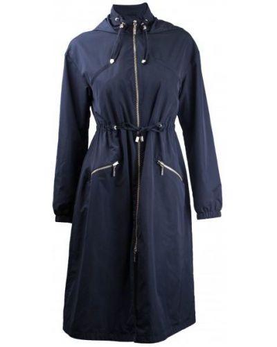 Пальто джинсовое пальто Armani Jeans