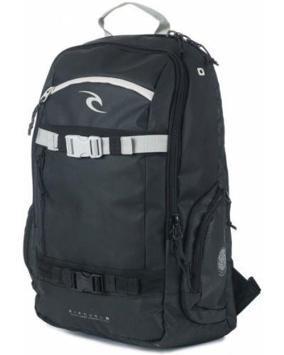 Черный рюкзак Rip Curl