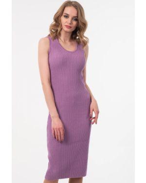 Платье платье-сарафан с вырезом Wisell