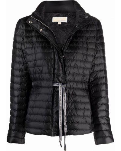 Стеганая куртка - черная Michael Kors