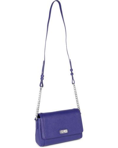 Фиолетовое боди Ecco