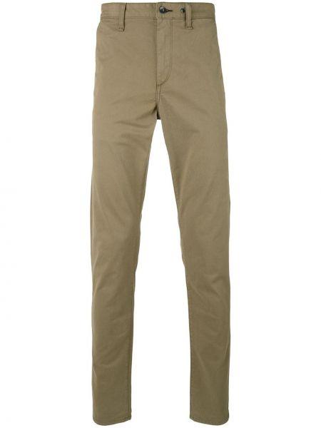 Spodnie armia elastyczne Rag & Bone