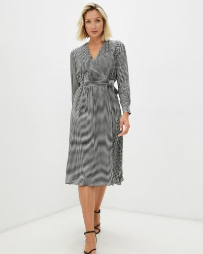 Платье с запахом Lusio