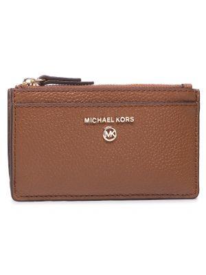 Charms - brązowy Michael Michael Kors