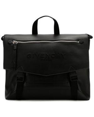 Портфель кожаный Givenchy