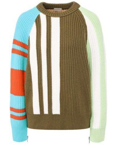 Шерстяной свитер Mrz