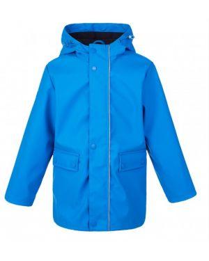 Хлопковая повседневная куртка с капюшоном на молнии Playtoday
