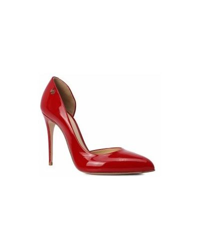 Туфли красные Nando Muzi