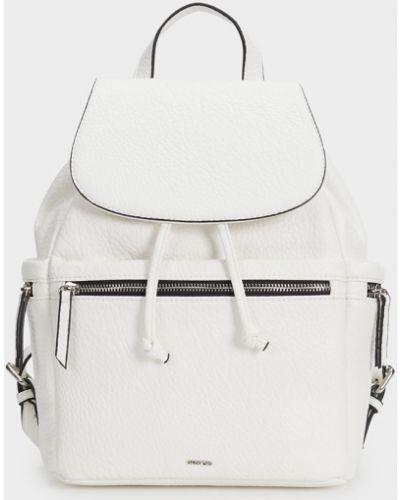 Plecak biały Parfois