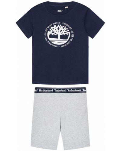 Piżama Timberland